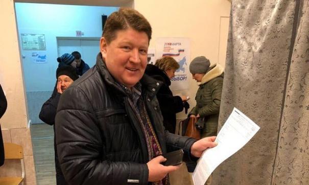Суд запустил процедуру банкротства бывшего депутата гордумы Екатеринбурга Плаксина.