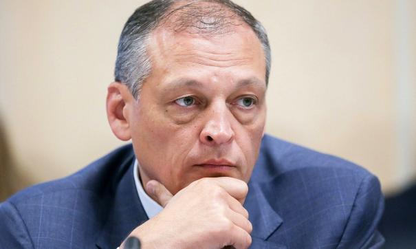 Депутат Айрат Хайруллин погиб при крушении вертолета
