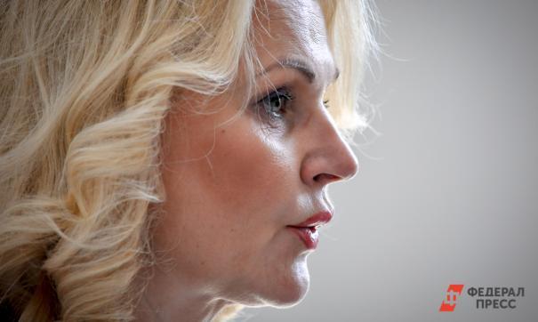 Татьяна Голикова анонсировала продление карантина из-за коронавируса