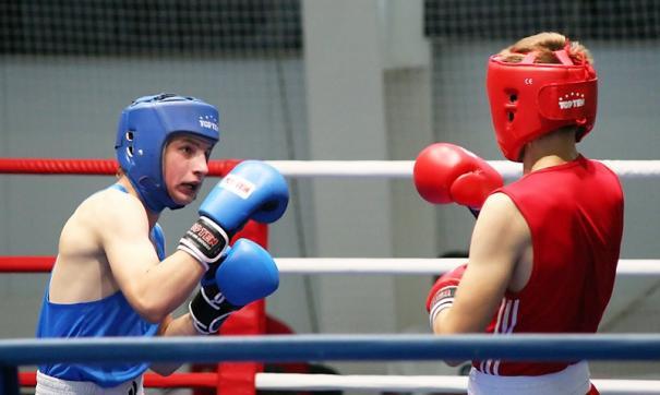 Федерация бокса Свердловской области назначила нового главного тренера
