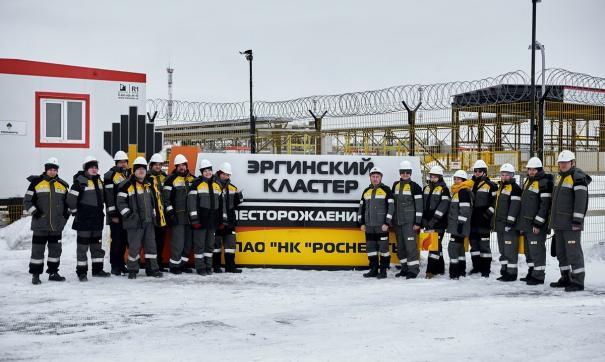 Компания «Конданефть» организовала для журналистов пресс-тур