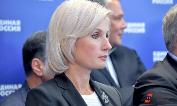 Ольга Баталина может занять должность замминистра труда и соцзащиты