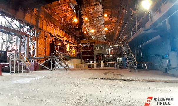 Ростехнадзор обнаружил нарушения при строительстве цеха на кемеровском заводе «Азот»