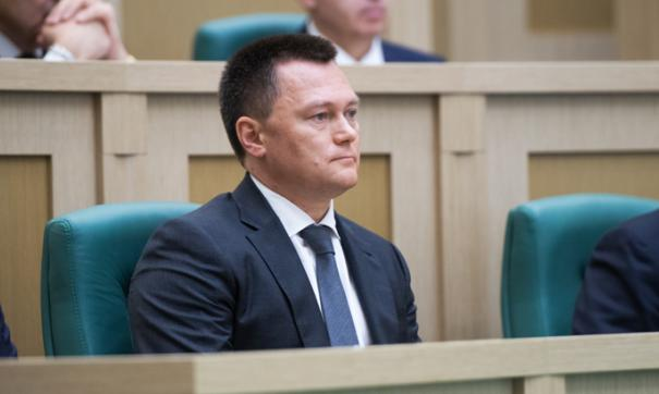 Краснов назначил новых прокуроров в Новосибирскую область