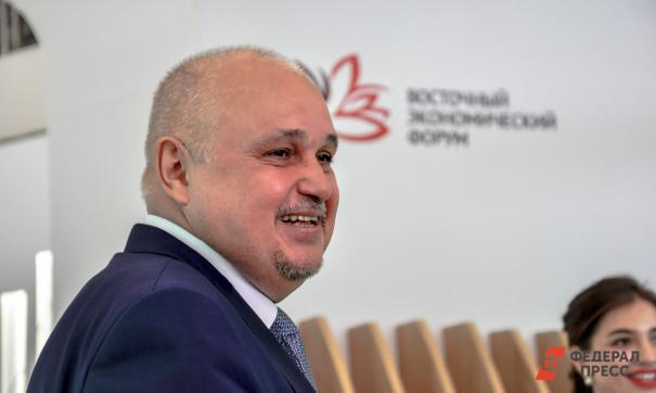 Губернатор Кузбасса Сергей Цивилев объяснил снижение угледобычи в  регионе