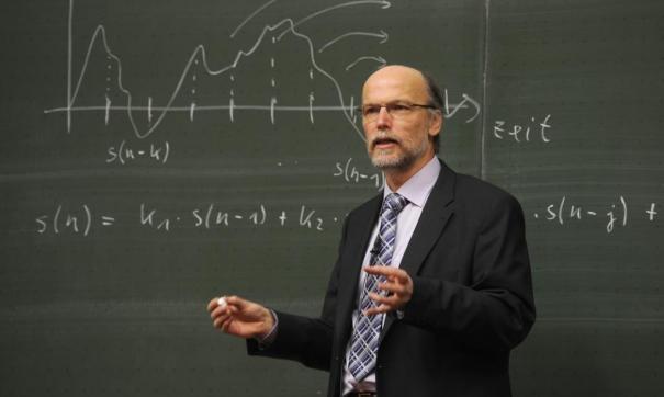 Новосибирец докажет новизну решения теоремы Ферма через суд