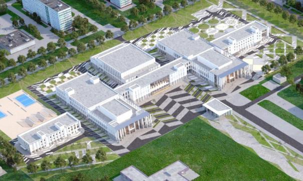 Кузбасские власти утвердили проект культурной части Сибирского кластера искусств