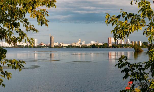 После достройки Крапивинского гидроузла в Кузбассе станет теплее весной и холоднее летом