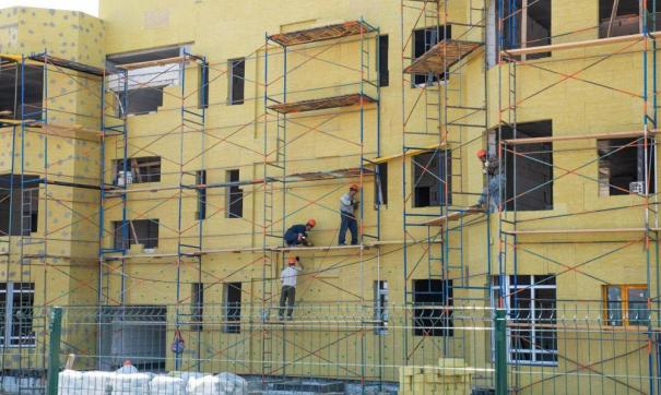 В нынешнем году планируется полностью завершить капитальный ремонт жилья