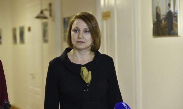 Главе ведомства прочили должность первого заместителя губернатора или министра здравоохранения РФ
