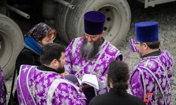 Священников посадят за парты для получения педагогических компетенций