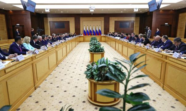 Эксперты составили рейтинг губернаторов «на вылет»