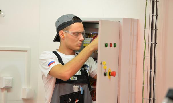 Инженер СУЭНКО выступит экспертом на Worldskills Russia в Кургане
