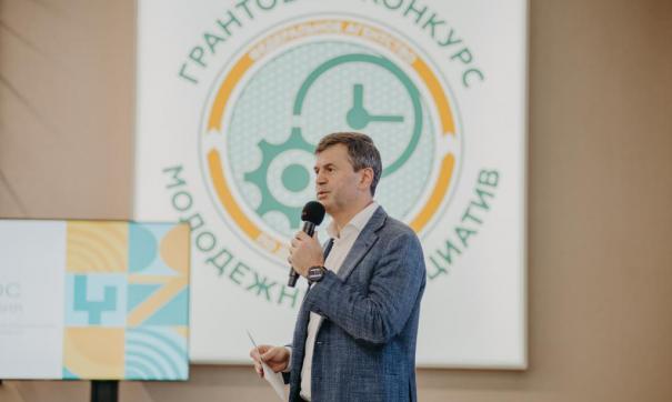В Солнечногорске стартовал третий модуль программы «Голос поколения»