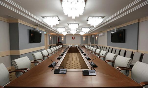 В Мосгордуме пройдет круглый стол по экологическим поправкам в Конституцию