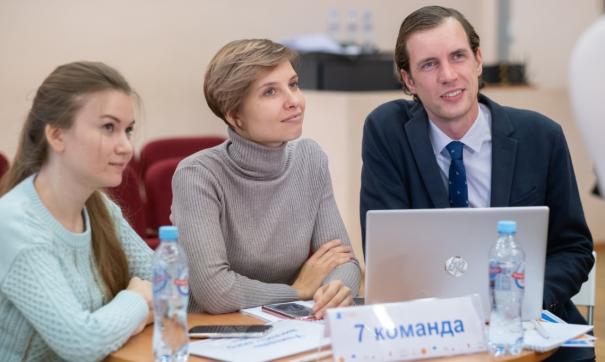 1200 российских педагогов вышли в полуфинал «Учителя будущего»