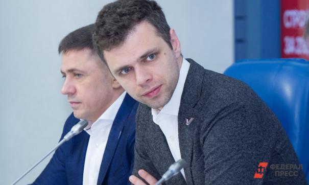 Валерий Алексеев