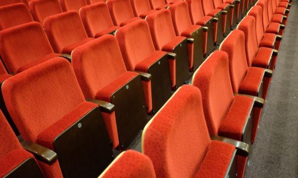 Последний сеанс в старейшем кинотеатре Екатеринбурга пройдет 14 февраля