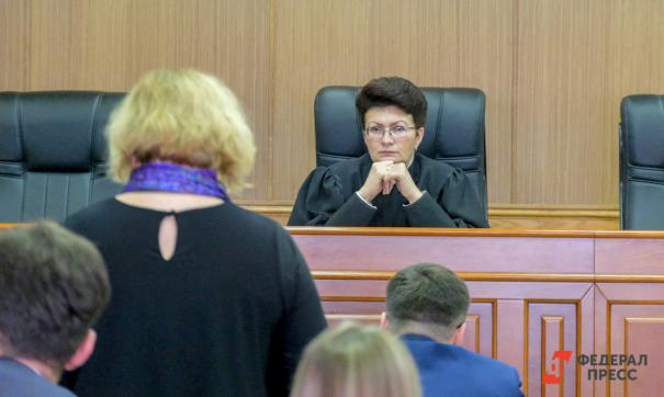 Свердловский суд оставил в СИЗО обвиняемого в смертельном ДТП