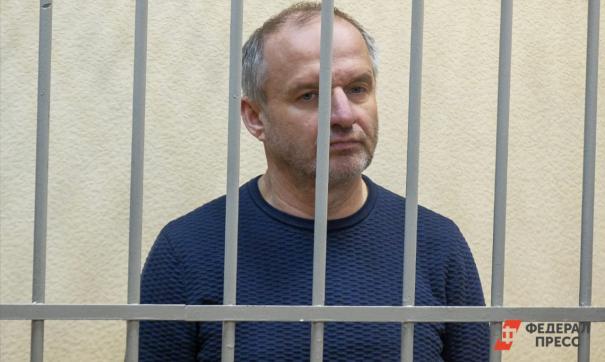 Михаил Шилиманов не смог обжаловать свой арест
