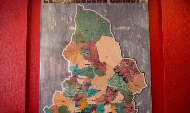 В Свердловской области больше не будет городских округов