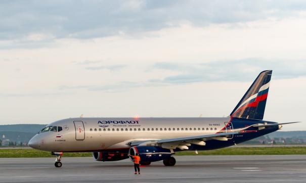 Из Екатеринбурга в Красноярск можно будет летать ежедневно