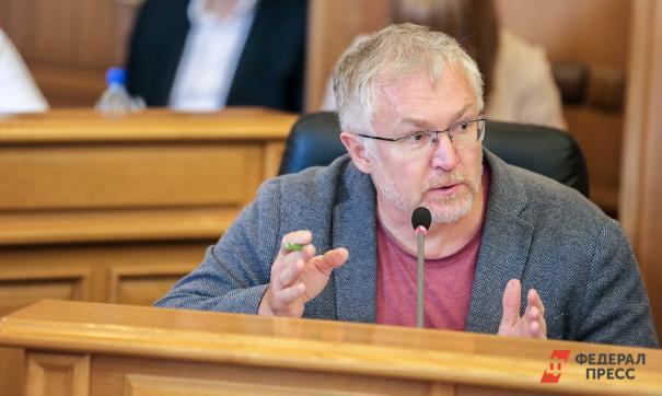 Депутата екатеринбургской думы пригласили на допрос по протестам у сквера у Драмтеатра