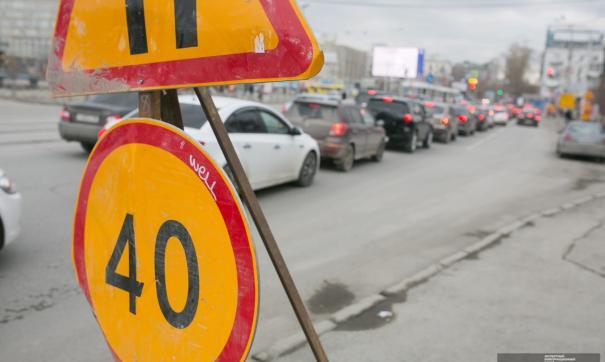 400 тысяч квадратных метров дороги отремонтируют в Екатеринбурге в 2020 году