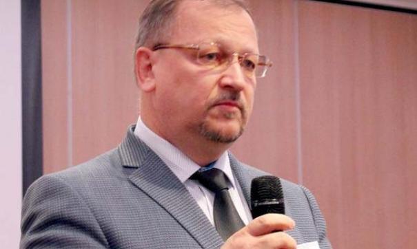 Свердловский академик вошел в совет Федерации по противодействию коррупции
