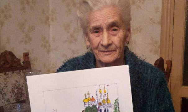 В Екатеринбурге умерла сказительница, продававшая свои книги у магазина