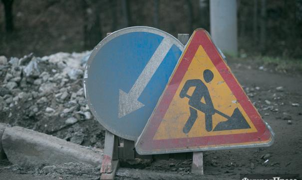Развязку у «Калины» в Екатеринбурге начнут ремонтировать в этом году