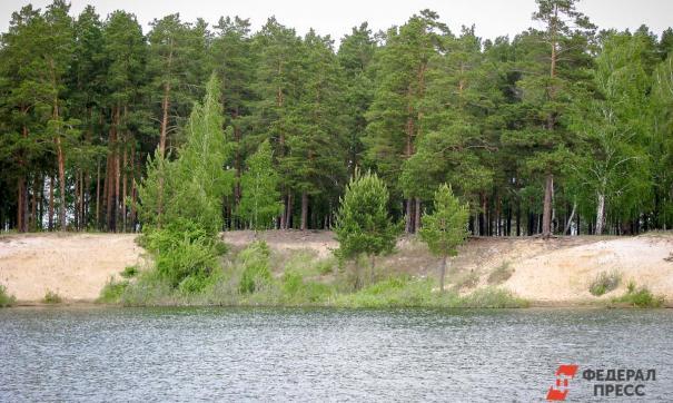Отделение Российского экологического общества появилось на Среднем Урале