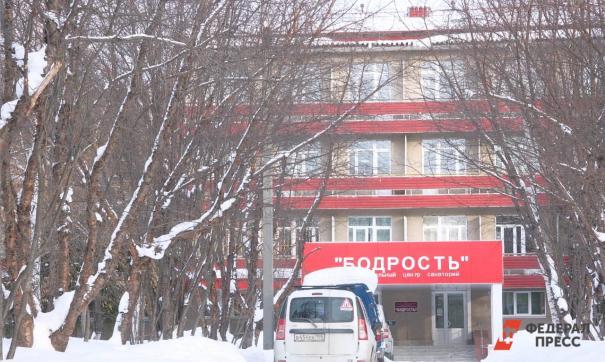 В Екатеринбурге зарезервирована еще одна зона обсервации
