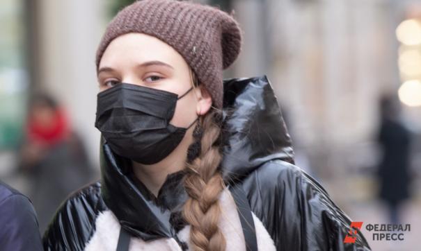 Заболеваемость гриппом и ОРВИ в Челябинске выросла
