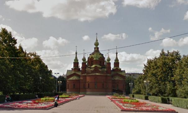 Челябинский храм Александра Невского будет отреставрирован