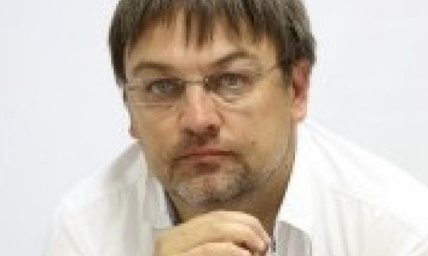 По версии следствия, Михаил Смирнов (на фото) передал взятку Антону Бахаеву