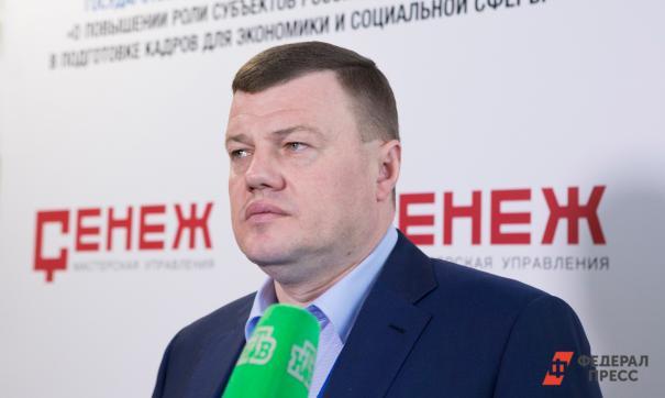 Александр Никитин