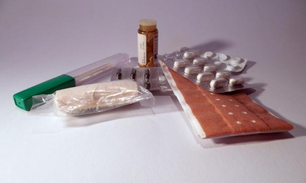 В ЛДПР поддержали идею маркировать запрещенные для водителей лекарства