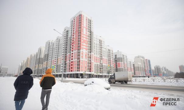 Россияне стали чаще допускать просрочки по ипотеке