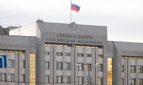 Счетная палата объяснила причину отставания российской науки