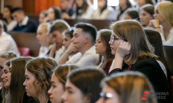 В Совфеде поддержали инициативу поднятия стипендий до прожиточного минимума