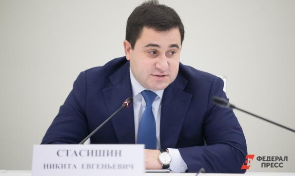 Стасишин рассказал о перспективах жилищного строительства