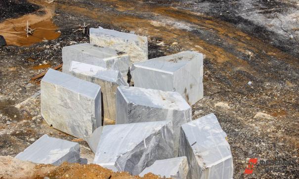 Ресурсы Сарыдасайского угольного месторождения оцениваются более чем в 5 млрд тонн