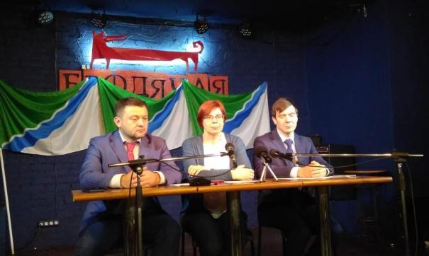 Организаторы заявляют о наличии 30 потенциальных кандидатов на выборы в Горсовет