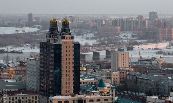 Обращение направлено губернатору и председателю заксобрания, которые должны направить ходатайство Президенту РФ