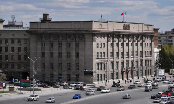 Активисты утверждают, что Новосибирск может лишиться городских лесов