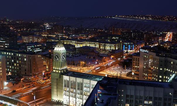 Помогут ли изменения в генплан Красноярска остановить коммерческую застройку исторического центра?