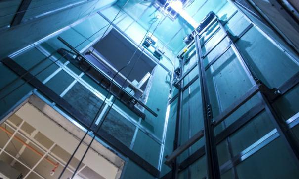 Краевые власти получили благодарность Общественного совета при Минстрое РФ за установку лифтов