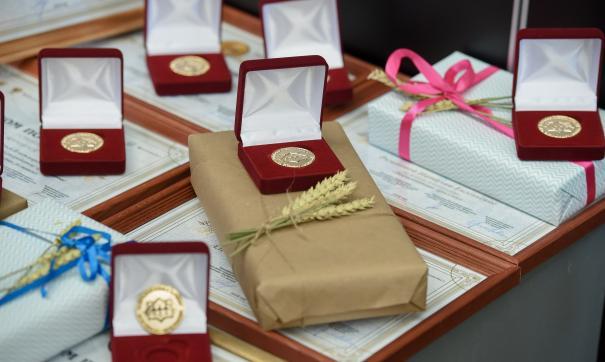 Победители конкурса «Моя страна – моя Россия» получат до 100 тыс. рублей