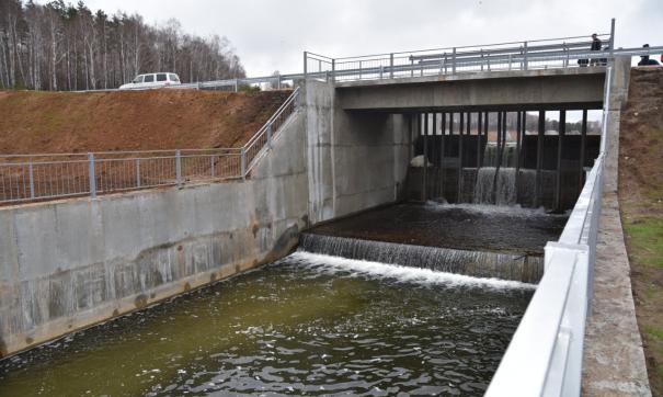 Ставрополь получит рекордный объем финансирования в рамках ФЦП «Вода России»